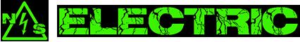 www.nselectric.gr Λογότυπο
